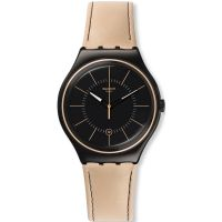 homme Swatch Irony Big - Sand Storm III Watch YWB400