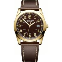 Mens Victorinox Swiss Army Infantry Watch