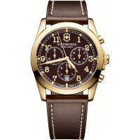 Mens Victorinox Swiss Army Infantry Chronograph Watch