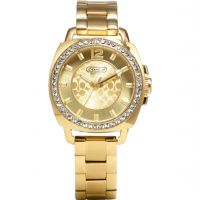 Damen Coach Classic Boyfriend Small Watch 14501700