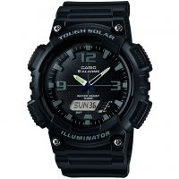 Herren Casio Casio Collection Alarm Chronograph Watch AQ-S810W-1A2VEF