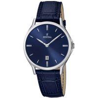 Herren Festina Watch F16745/3