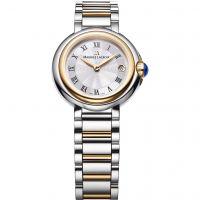 Damen Maurice Lacroix Fiaba Round Watch FA1003-PVP13-110