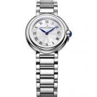 Damen Maurice Lacroix Fiaba Round Watch FA1003-SS002-110