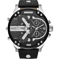 Herren Diesel The Daddies Chronograph Watch DZ7313