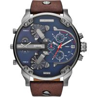 Herren Diesel The Daddies Chronograph Watch DZ7314