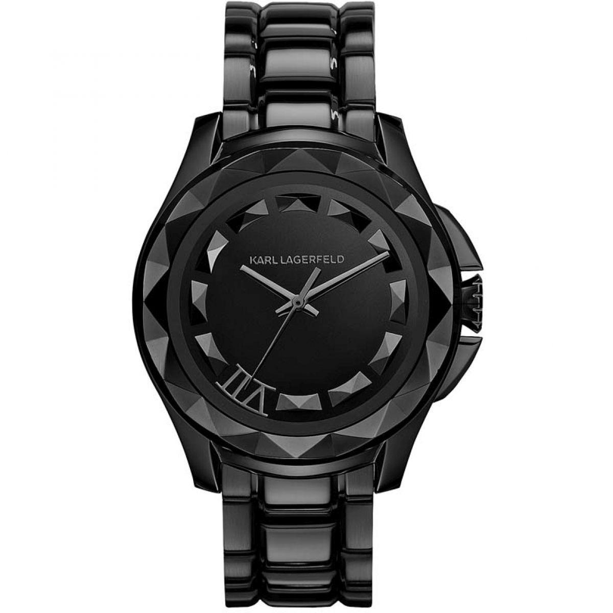 Unisex Karl Lagerfeld Karl 7 Watch KL1001