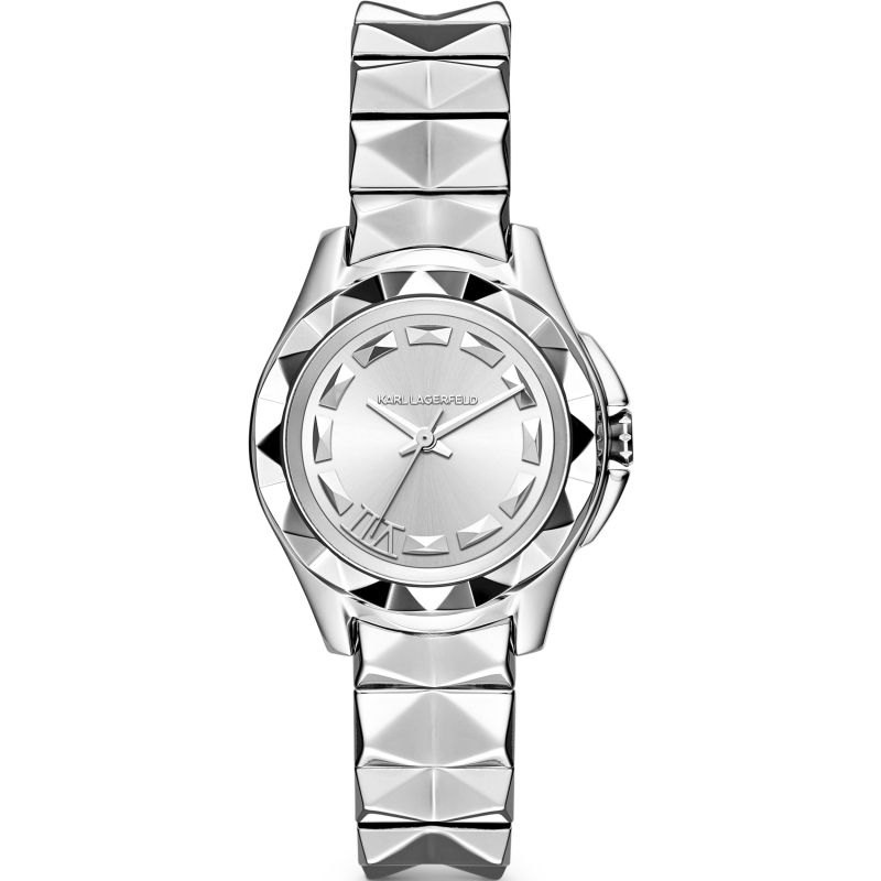 Ladies Karl Lagerfeld Karl 7 Watch KL1025