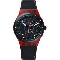 Unisex Swatch Sistem 51 Watch SUTR400