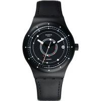 Unisex Swatch Sistem 51 Watch SUTB400