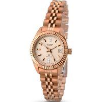 Damen Sekonda Diamant Uhr