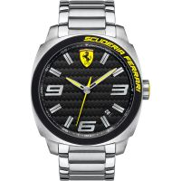 Mens Scuderia Ferrari Aero Evo Watch