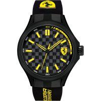 Herren Scuderia Ferrari Pit Crew Watch 0830158