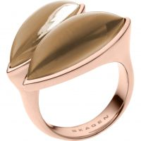 femme Skagen Jewellery Ring Watch SKJ0487791505