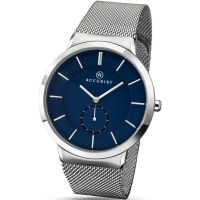 Herren Accurist London Classic Watch 7014