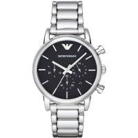 Herren Emporio Armani Chronograf Uhr