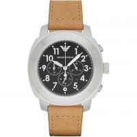 Mens Emporio Armani Chronograph Watch AR6060