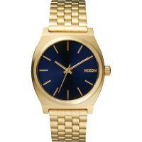 Herren Nixon The Zeit Teller Uhr