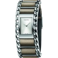 Ladies Calvin Klein Impeccable Watch
