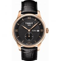 homme Tissot Le Locle Watch T0064283605801