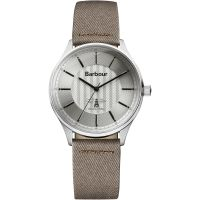 homme Barbour Glysdale Fuse Watch BB021SLCH
