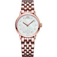 femme 88 Rue Du Rhone Double 8 Origin 29mm Diamond Watch 87WA142903