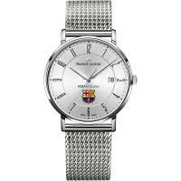 Herren Maurice Lacroix Eliros FC Barcelona Special Edition Watch EL1087-SS002-120-001