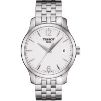 femme Tissot Tradition Watch T0632101103700