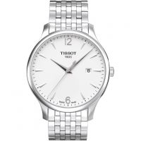 homme Tissot Tradition Watch T0636101103700
