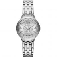 Damen Armani Exchange Watch AX5415