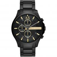Herren Armani Exchange Chronograph Watch AX2164