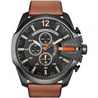 Herren Diesel Chief Chronograph Watch DZ4343