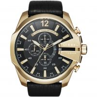 Herren Diesel Chief Chronograph Watch DZ4344