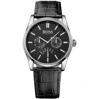 Mens Hugo Boss Heritage Watch