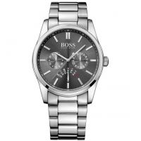 Mens Hugo Boss Heritage Watch