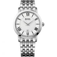 Mens Hugo Boss Gentleman Watch