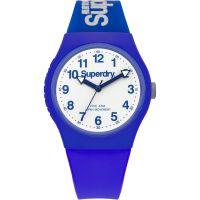 Herren Superdry Urban Uhr
