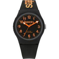 Herren Superdry Urban Watch SYG164B