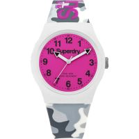Mens Superdry Urban Watch