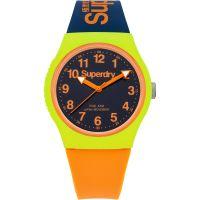 Herren Superdry Urban Watch SYG164MU
