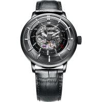 Herren FIYTA 3D Time Skeleton Limited Edition Watch GA8606.BBB