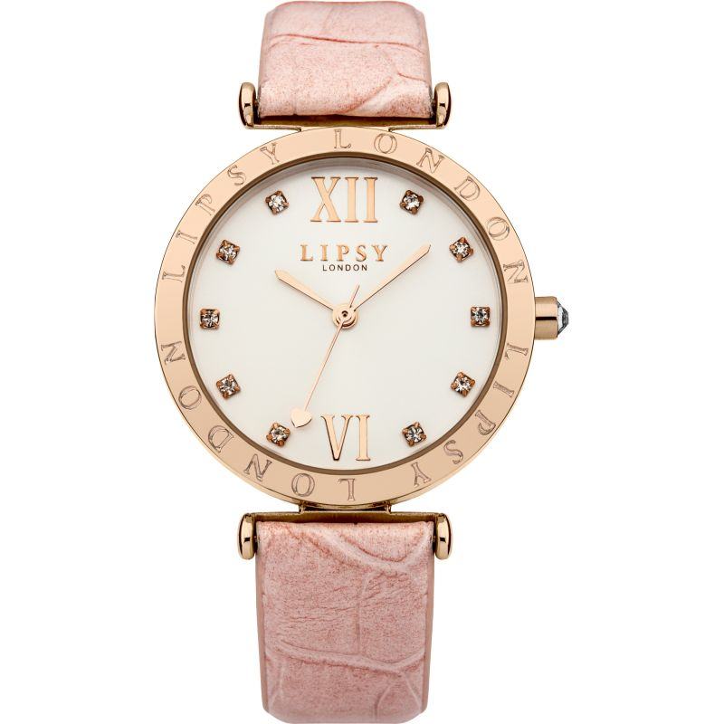 Ladies Lipsy Watch LPLP312