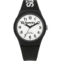 Herren Superdry Urban Watch SYG164BW