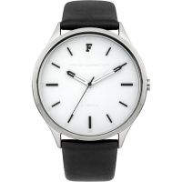 French Connection Herenhorloge Zwart FC1241BW