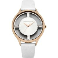 Damen French Connection Watch FC1233W