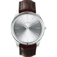 Herren Kennett Kensington Watch KSILSILDRBR