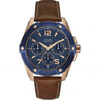 Mens Guess Flagship Watch