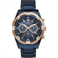 Mens Guess Jolt Chronograph Watch