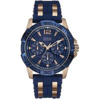 Mens Guess Oasis Watch