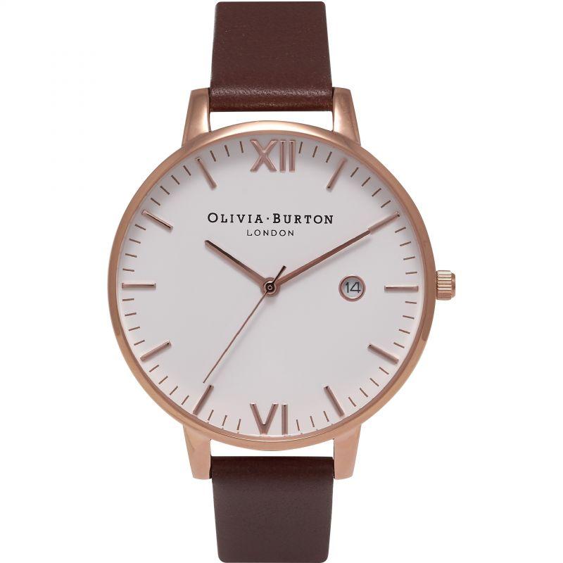 Damen Olivia Burton Timeless Watch OB15TL01